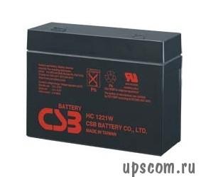 Аккумуляторная батарея CSB HC 1221W