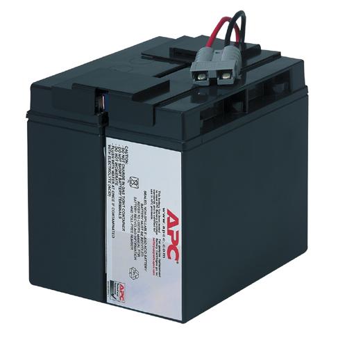 APC Replacement Battery Cartridge #7(RBC7) оригинал