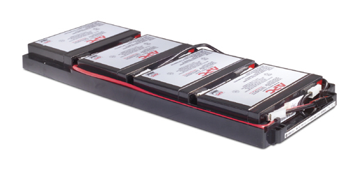 APC Replacement Battery Cartridge #34(RBC34)