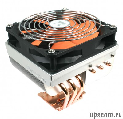 кулер (охладитель) Thermaltake Big Typ 120 (#CL-P0114) Socket 775|939|AM2|AM3