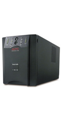 ИБП APC Smart-UPS 1500VA(#SUA1500I) уц