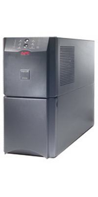 ИБП APC Smart UPS 2200 (#SUA2200I) ref