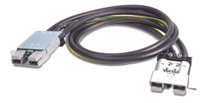 APC Symmetra RM 4ft Extender Cable for 220-240V RM Battery Cabinet (#SYOPT4I)
