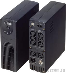 ИБП Eaton(Powerware) 5110 1000 VA (#103004263-5591)