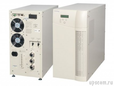 ИБП EATON(Powerware) 9120-6000 VA (#1026104) снят с пр-ва