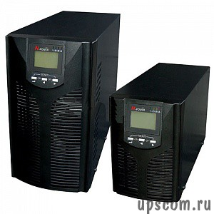 ИБП N-Power Pro-Vision Black M1000 LT new